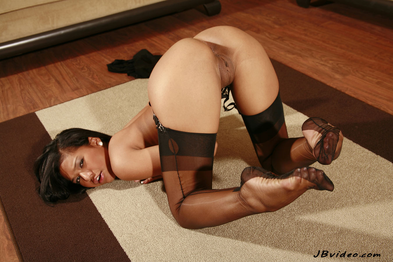 pantyhose feet Panties nylons