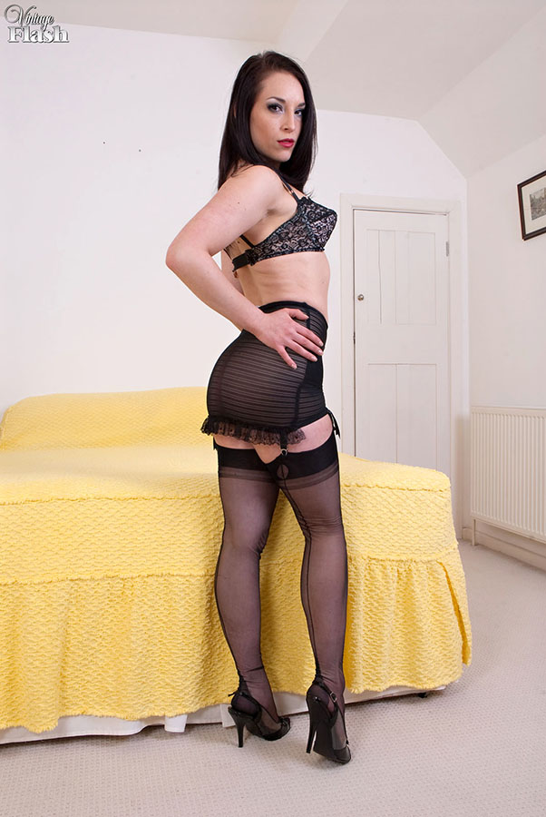 Recommend Jessica pressley pantyhose vintage stockings and heels personal messages